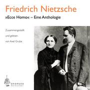 """""""Ecce homo"""" ' Eine Anthologie"""