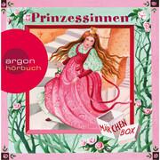 Märchenbox, Prinzessinnen