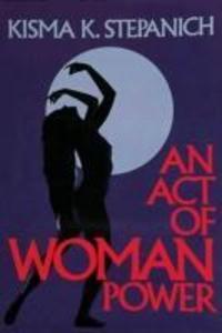 An Act of Woman Power als Taschenbuch
