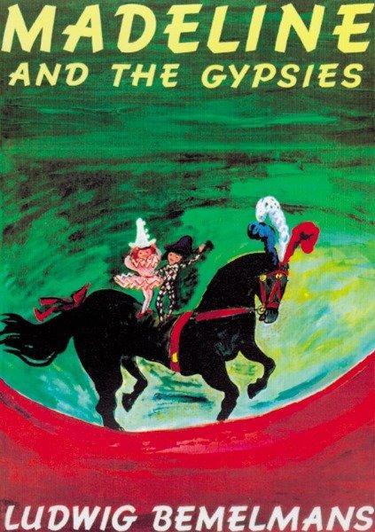 Madeline and the Gypsies als Taschenbuch