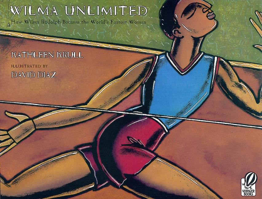Wilma Unlimited als Taschenbuch
