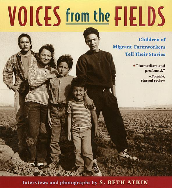 Voices from the Fields: Children of Migrant Farmworkers Tell Their Stories als Taschenbuch