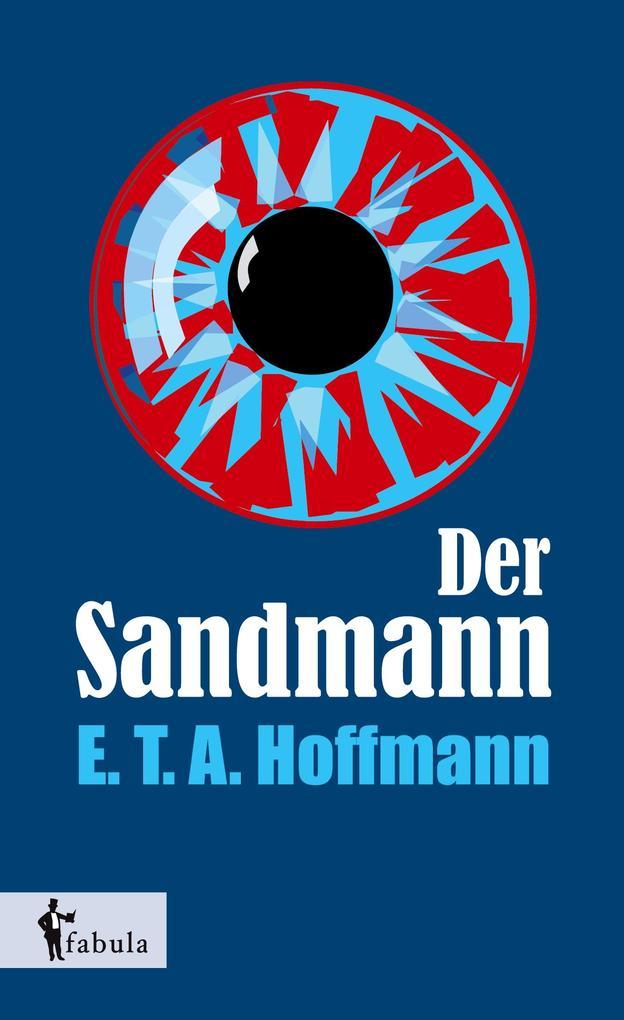 Der Sandmann als Buch (gebunden)