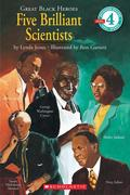 Five Brilliant Scientists: (level 4)