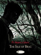 Marquis of Anaon the Vol. 1: the Isle of Brac