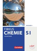 Fokus Chemie Ausgabe A. Gesamtband Schülerbuch Gymnasium