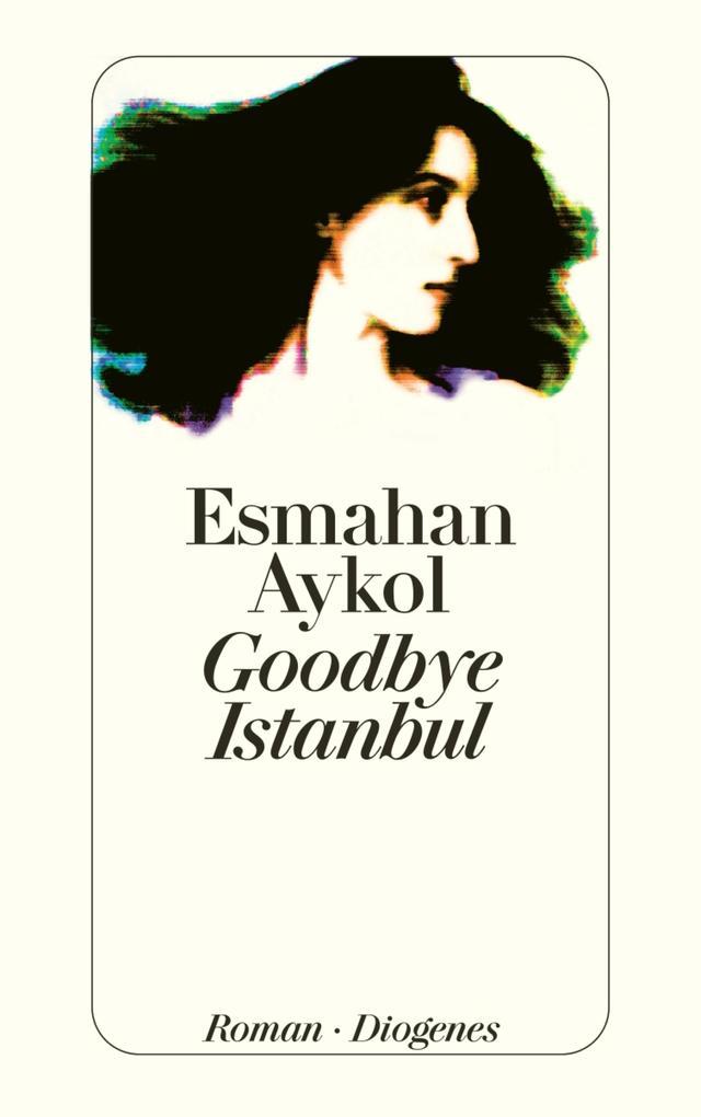 Goodbye Istanbul als eBook epub