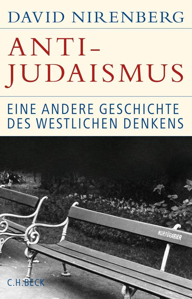 Anti-Judaismus als eBook epub
