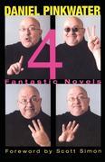 4: Fantastic Novels