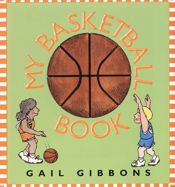 My Basketball Book als Buch (gebunden)