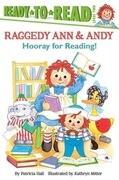 Hooray for Reading!