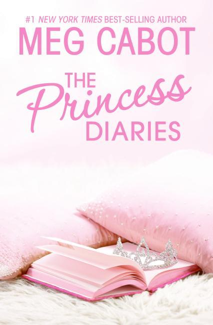The Princess Diaries als Buch (gebunden)