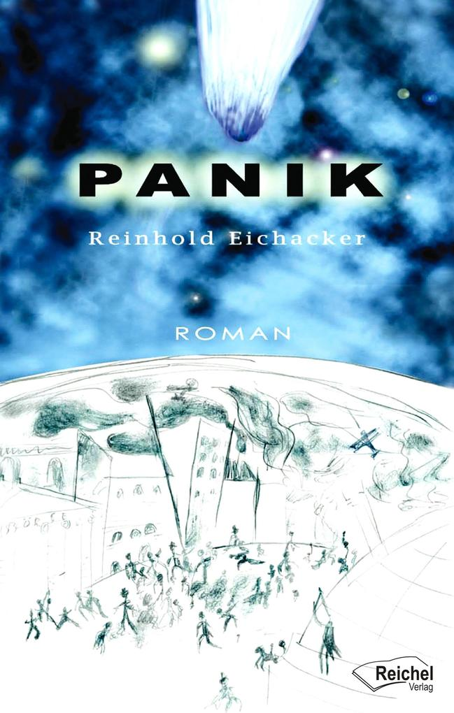 Panik als eBook epub