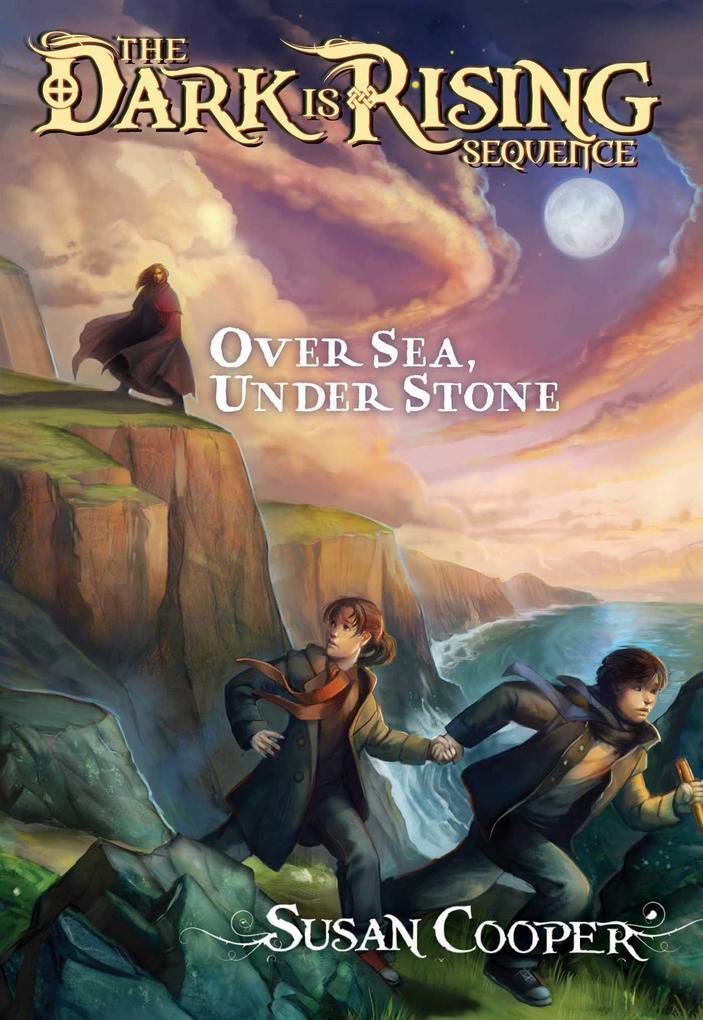 Over Sea, Under Stone, Volume 1 als Taschenbuch