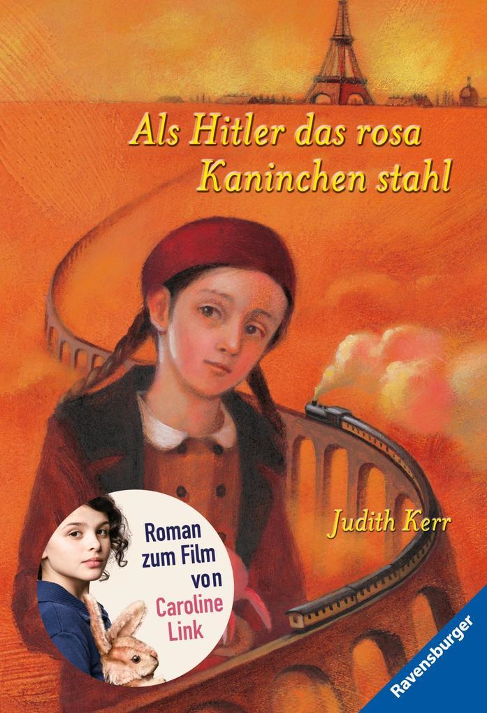 Als Hitler das rosa Kaninchen stahl (Band 1) als eBook epub