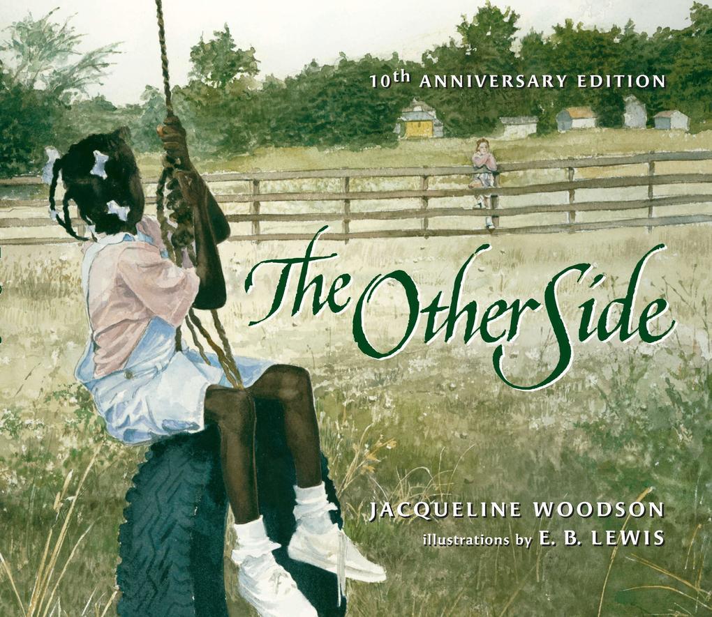 The Other Side als Buch (gebunden)