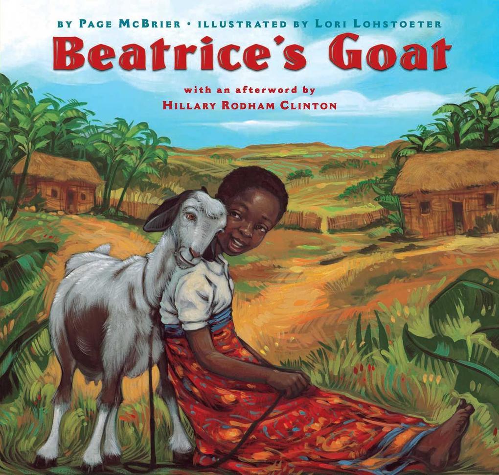 Beatrice's Goat als Buch (gebunden)