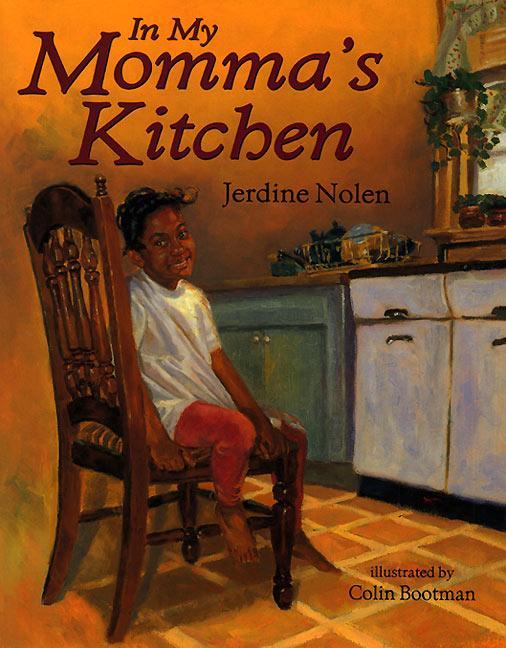 In My Momma's Kitchen als Taschenbuch