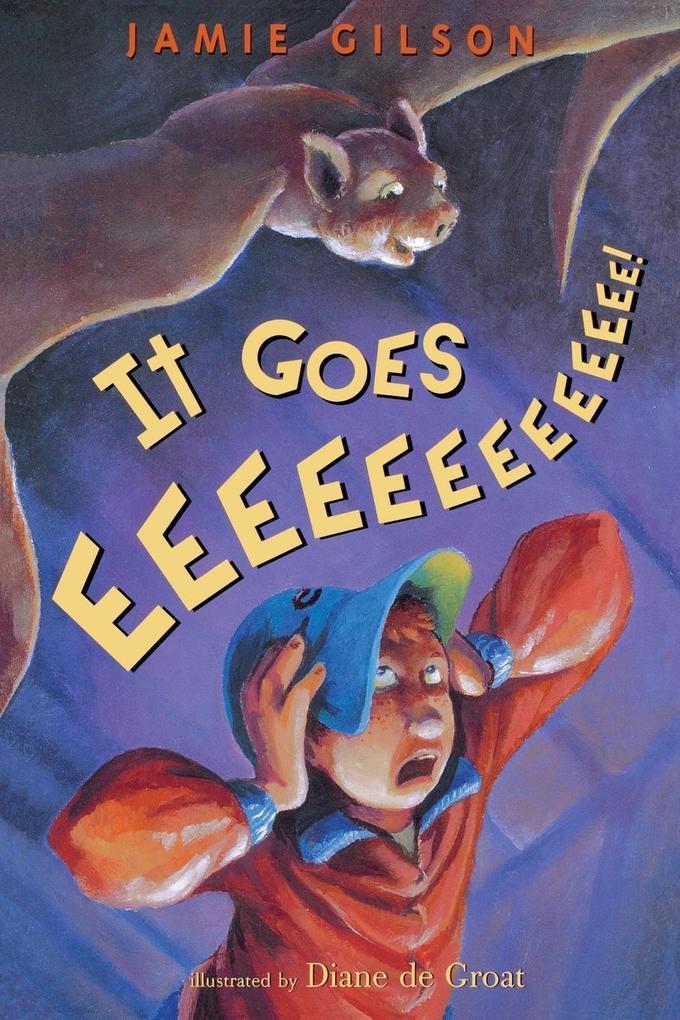It Goes Eeeeeeeeeeeee! als Taschenbuch