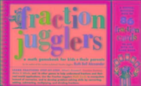 Fraction Jugglers als Buch