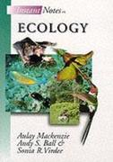 Instant Notes Ecology