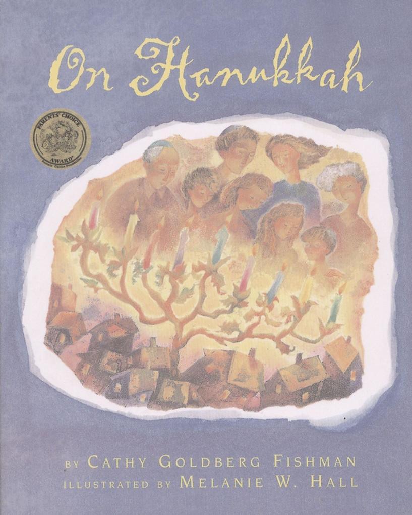 On Hanukkah als Taschenbuch