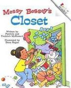 Messy Bessey's Closet (Revised Edition) (a Rookie Reader)