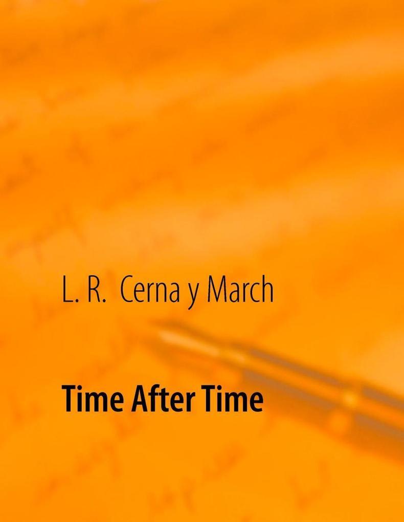 Time After Time als eBook epub