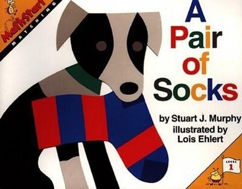 A Pair of Socks: Matching als Taschenbuch