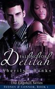 Falling for Delilah: Sydney & Connor, Book #1 (The Edgehill Series)