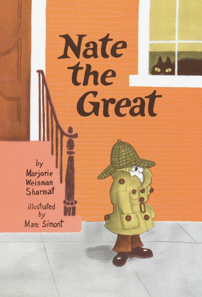 Nate the Great als Buch (gebunden)