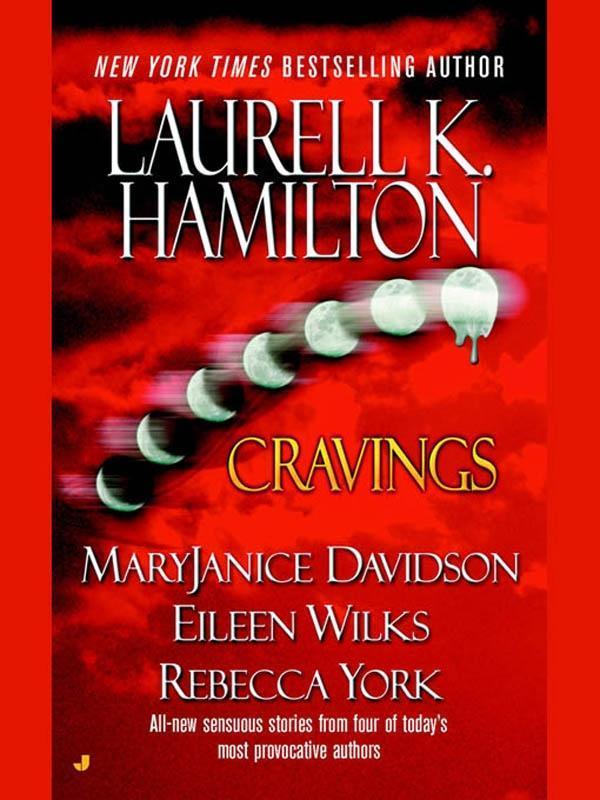 Cravings als eBook epub