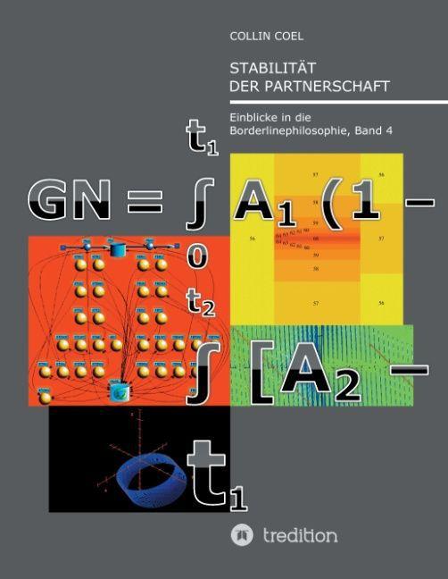 Stabilität der Partnerschaft als Buch (gebunden)