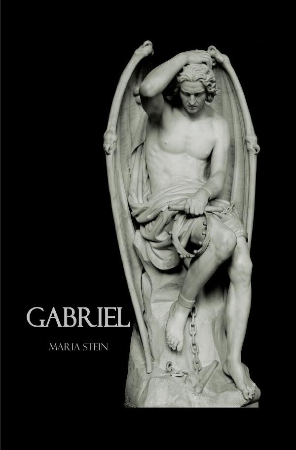 Gabriel als Buch (kartoniert)