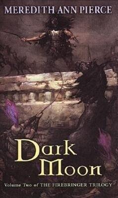 Dark Moon als Taschenbuch