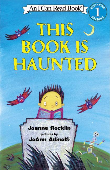 This Book Is Haunted als Taschenbuch