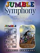 Jumble(r) Symphony: An Orchestra of Perplexing Puzzles!
