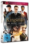 Kingsman - The Secret Service