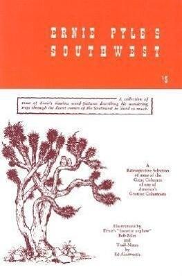 Ernie Pyle's Southwest als Buch (gebunden)