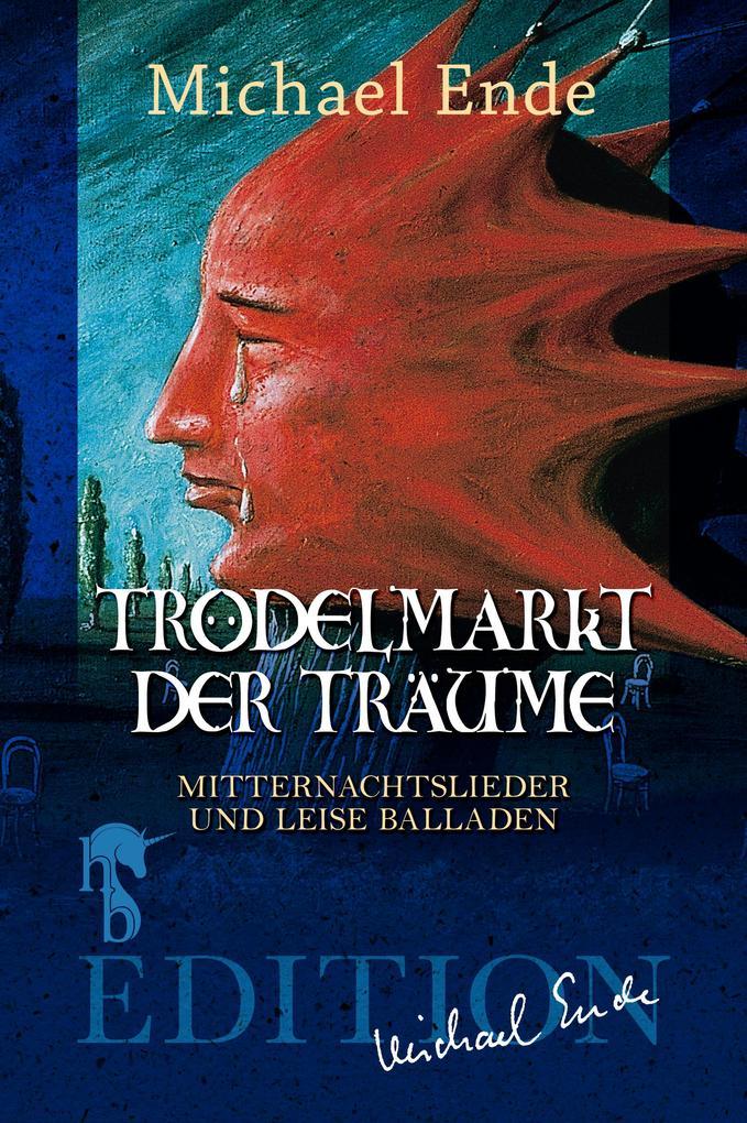 Trödelmarkt der Träume als eBook epub