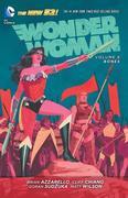 Wonder Woman Vol. 6 Bones (The New 52)