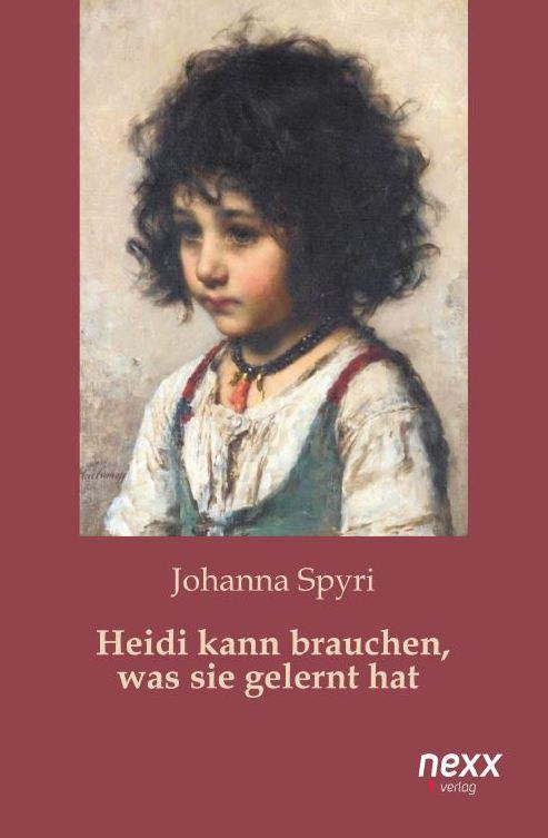 Heidi kann brauchen, was sie gelernt hat als Buch (kartoniert)