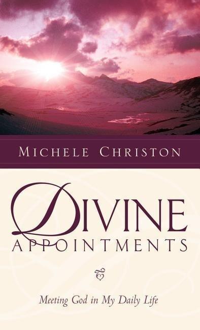 Divine Appointment als Buch (gebunden)