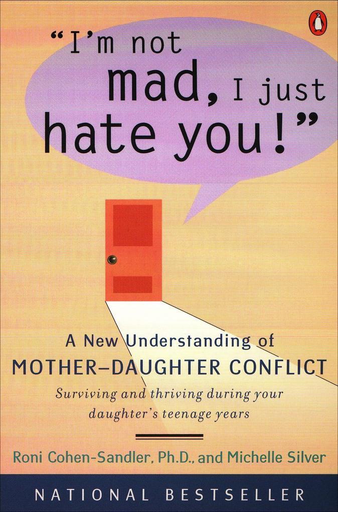 I'm Not Mad, I Just Hate You! als eBook epub