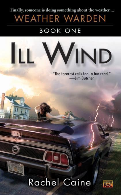 Ill Wind als eBook epub