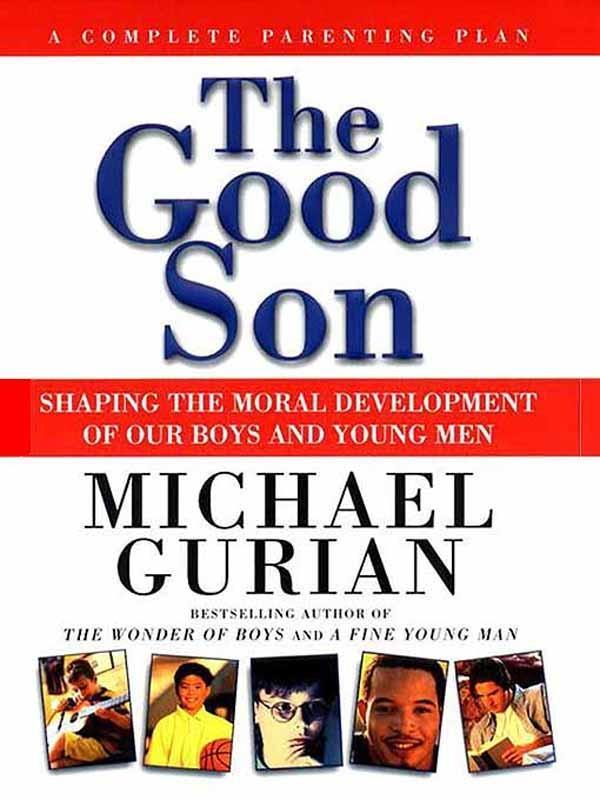 The Good Son als eBook epub