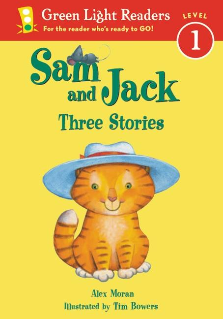 Sam and Jack: Three Stories als Taschenbuch
