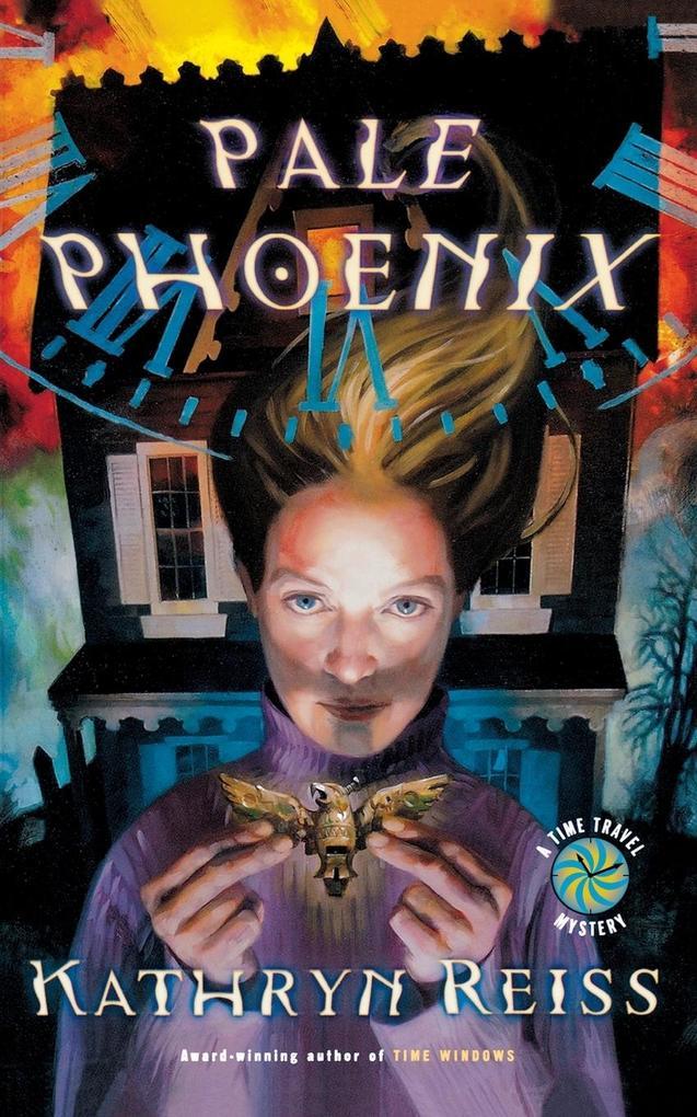 Pale Phoenix als Taschenbuch
