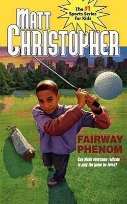 Fairway Phenom als Taschenbuch