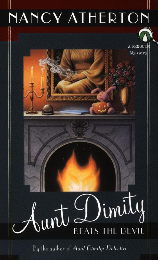 Aunt Dimity Beats the Devil als eBook epub